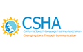 California Speech-Language-Hearing Association